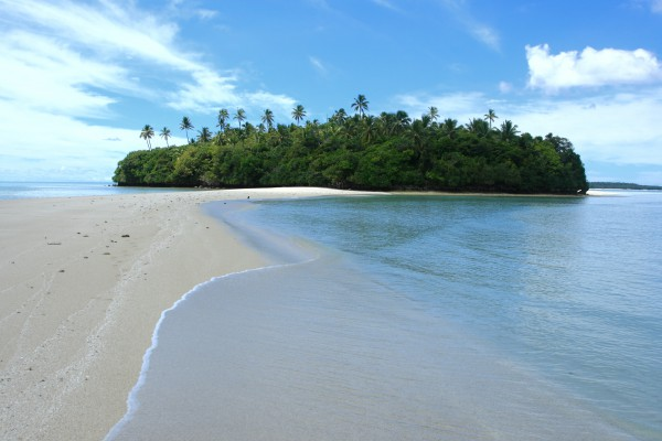 Inselstaat Tonga, Polynesien