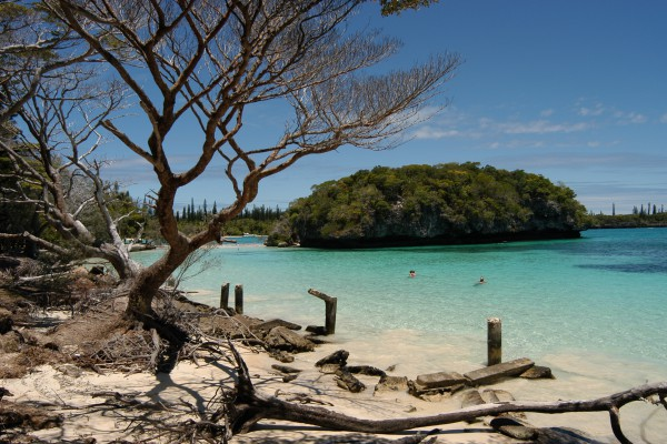 Isle of Pines, Neukaledonien, Melanesien