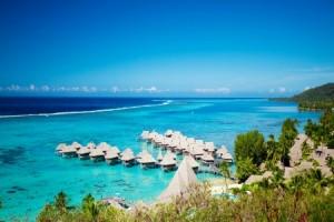 Französisch Polynesien, Französisch-Polynesien