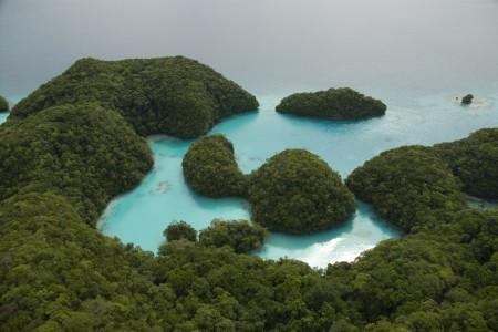 Inselstaat Palau, Mikronesien