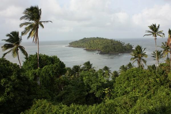 Französisch Guyana - CountryGF
