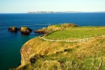Carrick-a-Rede Rope Bridge, Causeway Coast