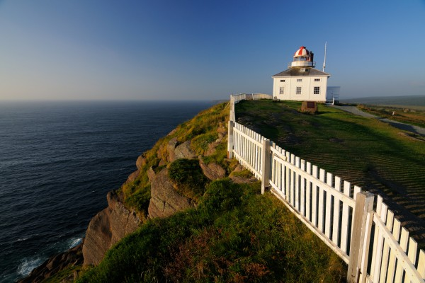 Cape Spear, Neufundland