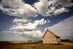 Stone Church, MacLean Saskatchewan