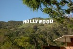 Hollywood Schrift