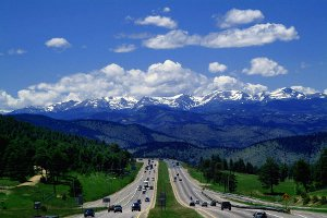 Colorado, Vereinigte Staaten von Amerika