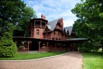 Mark Twain House, Hartford