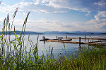 Priest Lake in Northern Idaho