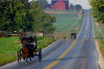 Amish Kutsche, Mount Eaton, Ohio