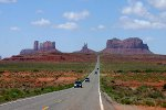 Navajo Nation\'s Monument Valley